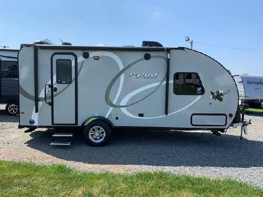 Rpod For Sale >> R Pod For Sale Forest River Rvs Rv Trader