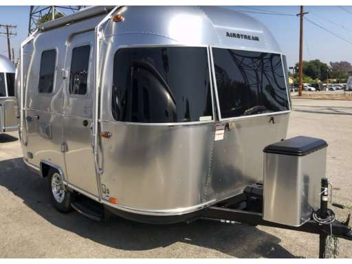 Sport Bambi 16 For Sale - Airstream Travel Trailers - RV Trader