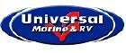 Universal Marine & RV Logo