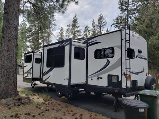 Used Travel Trailers For Sale - RV Trader