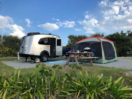 Used Basecamp For Sale - Airstream RVs - RV Trader