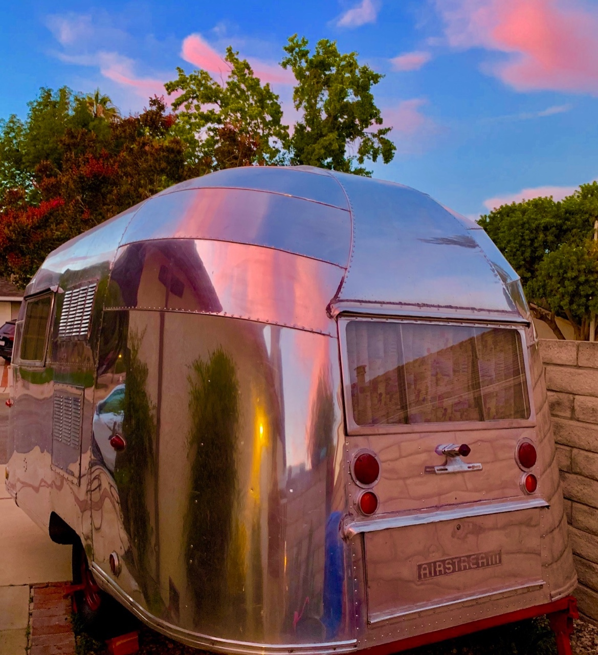 California - Airstream For Sale - Airstream RVs - RV Trader