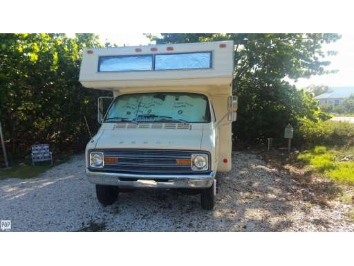 Dodge For Sale - Dodge Class C Motorhomes - RV Trader