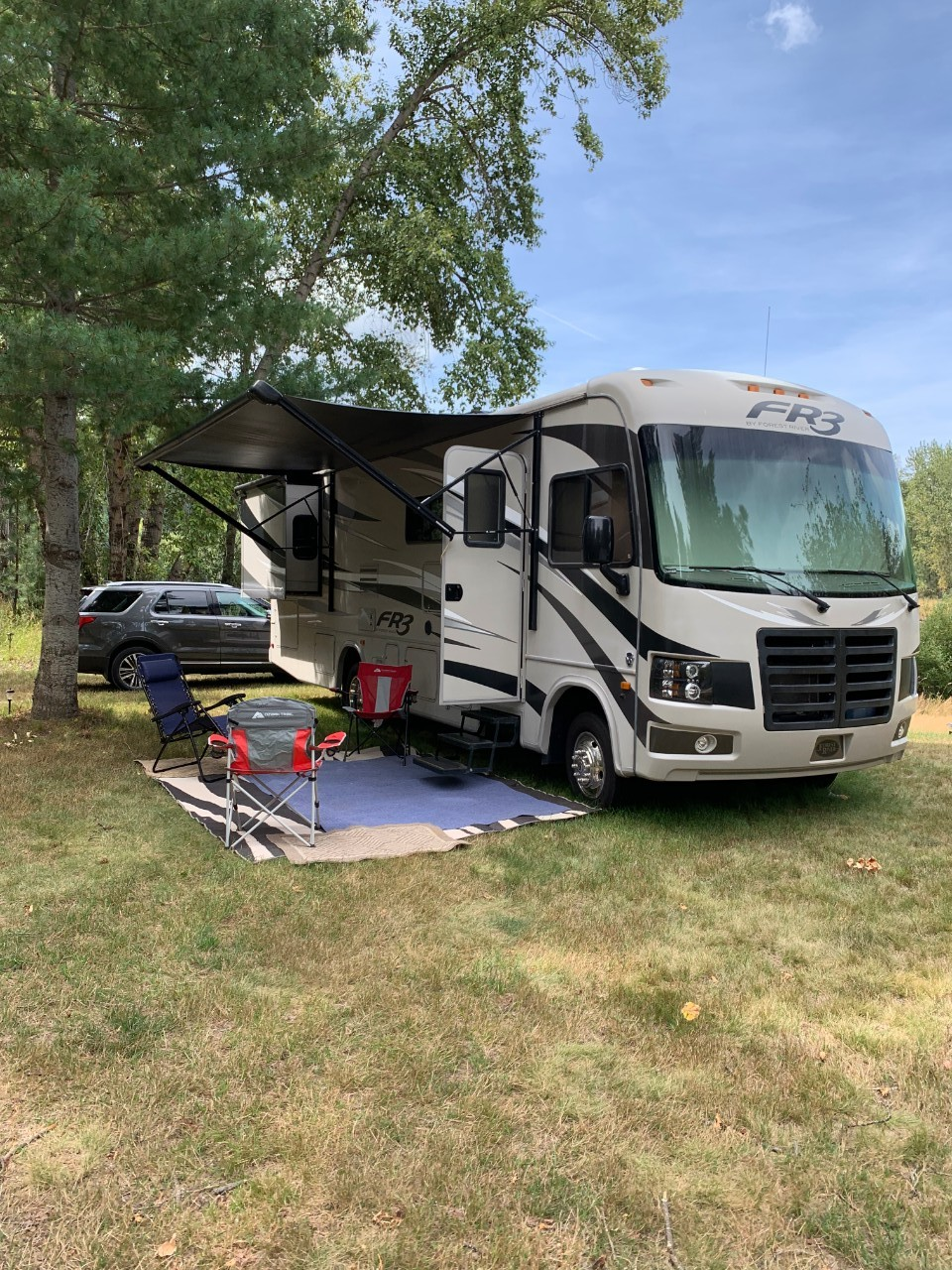 FR3 30DS For Sale - Forest River RVs - RV Trader