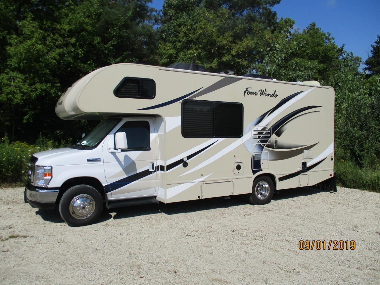 Michigan - Used RVs For Sale - RV Trader