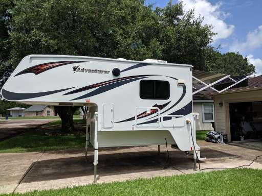 Texas - Truck Campers For Sale - RV Trader