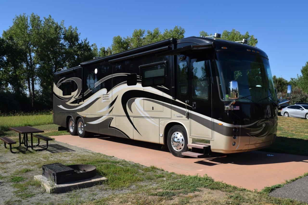 Colorado - Class A Motorhomes For Sale - RV Trader