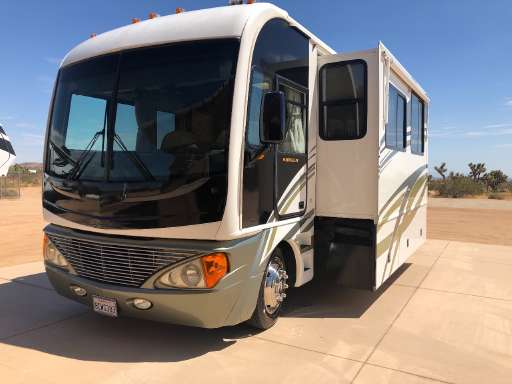 Pace Arrow 37C For Sale - Fleetwood RVs - RV Trader