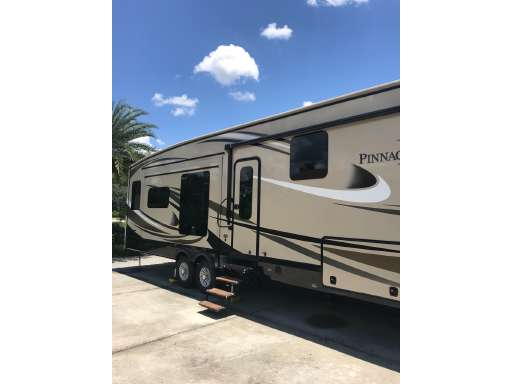 Pinnacle For Sale - Jayco RVs - RV Trader