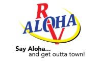 Aloha RV Inc Logo