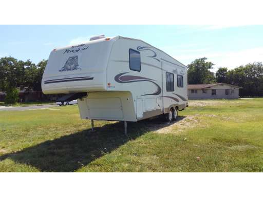 Fleetwood For Sale - Fleetwood Fifth Wheels - RV Trader