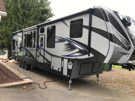 New Jersey - Toy Haulers For Sale - RV Trader