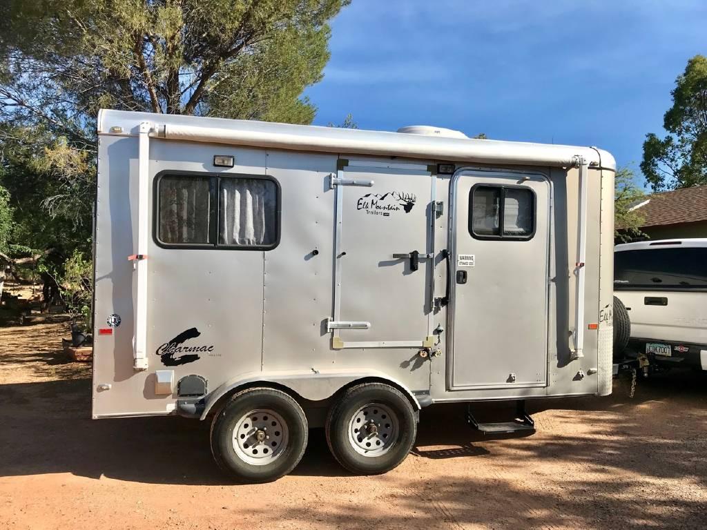 2011 Custom CAMPER, Cornville AZ - - RVtrader com