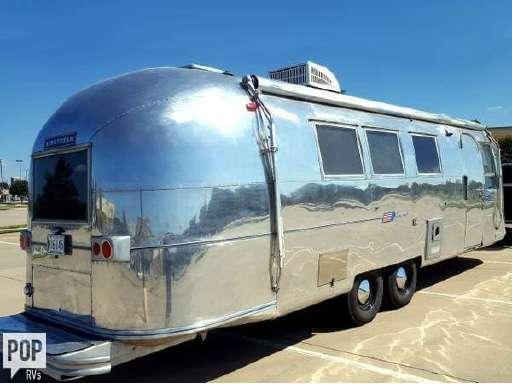 1965 Ambassador For Sale - Airstream RVs - RV Trader