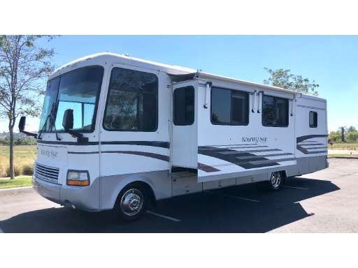 Kountry Star For Sale - Newmar Class A Motorhomes - RV Trader