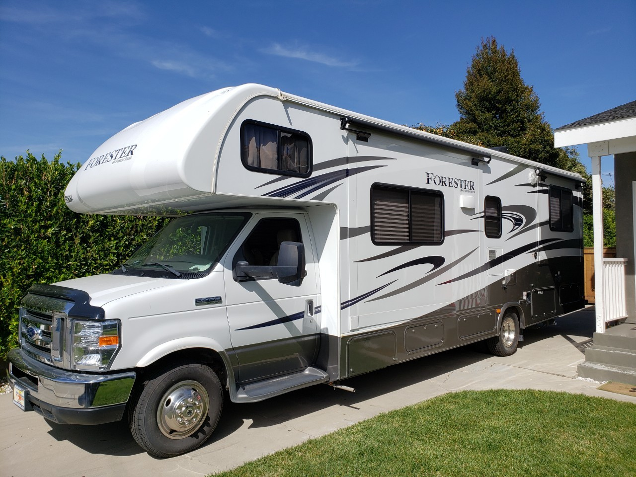 Used Forest River For Sale - Forest River Class C Motorhomes