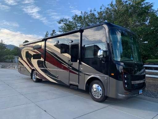 Entegra Coach For Sale - Entegra Coach Class A Motorhomes