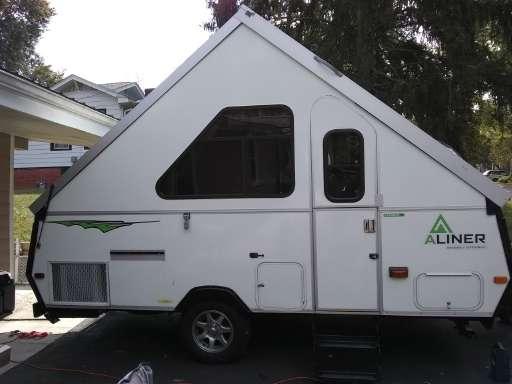 North Carolina Used Pop Up Campers For Sale Rv Trader