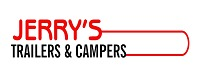 Jerry's Trailers & Campers Logo