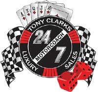 24/7 MotorCoach Luxury Sales Logo