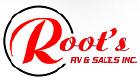 Root's RV & Sales Inc. Logo