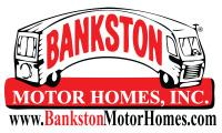 Bankston Motorhomes of Warrior Logo