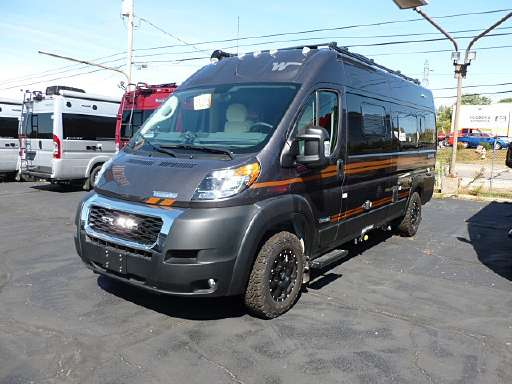 Ohio Class B Motorhomes For Sale Rv Trader