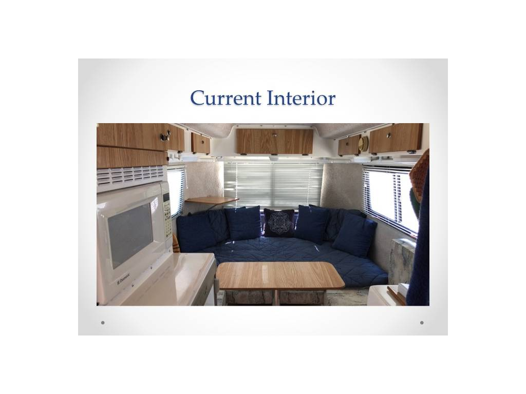 Awesome 2006 Casita 17 Liberty Deluxe 17 Pittsburgh Pa Rvtrader Com Dailytribune Chair Design For Home Dailytribuneorg