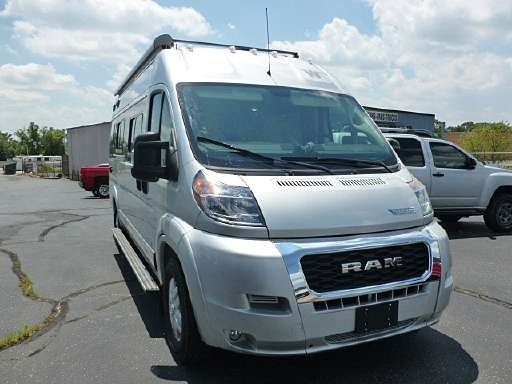 Small Rvs For Sale >> Class B Motorhomes For Sale Rv Trader