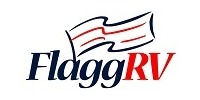 Flagg RV Logo