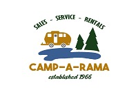 Camp-A-Rama Inc Logo