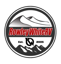 Rowley White Logo