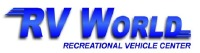 RV World Yuma Logo