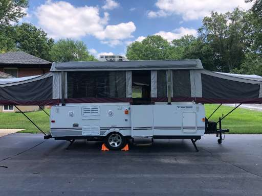 Pop A Lock Springfield Mo >> Missouri Pop Up Campers For Sale Rv Trader