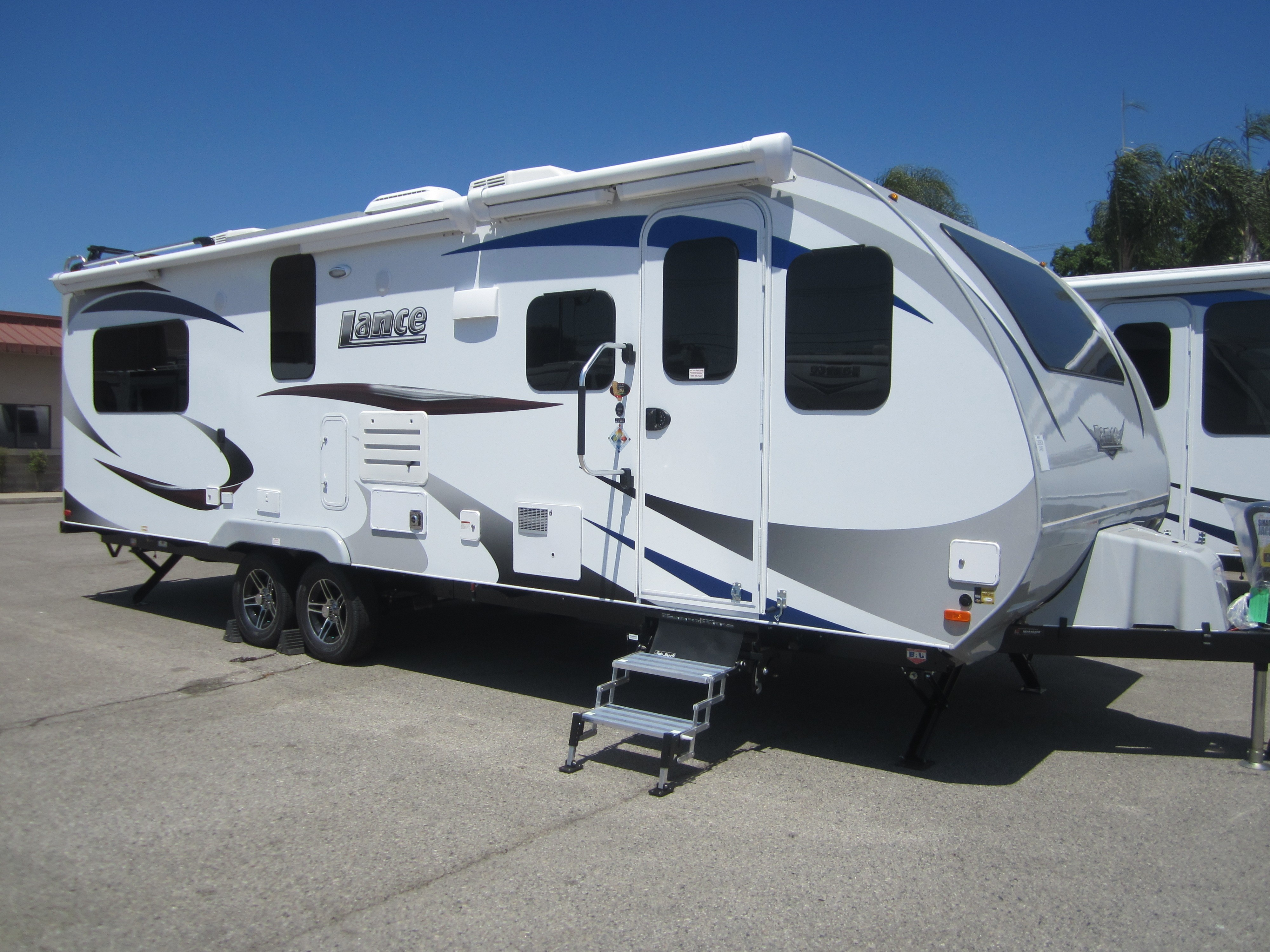 Rv Trailers For Sale Ontario >> 2020 Lance 2465 For Sale In Ontario Ca Rv Trader