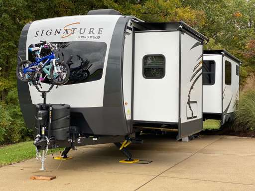 Rv Trailer For Sale >> Illinois Travel Trailers For Sale Rv Trader