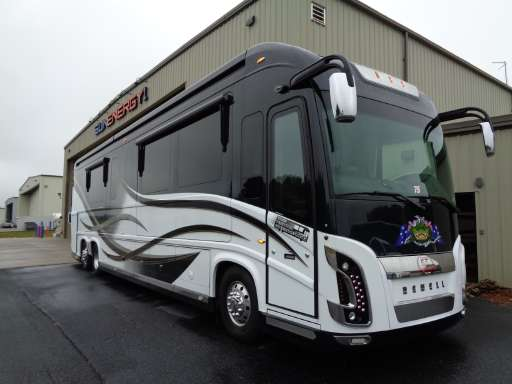 Newell Coach For Sale Newell Coach Class A Motorhomes Rv
