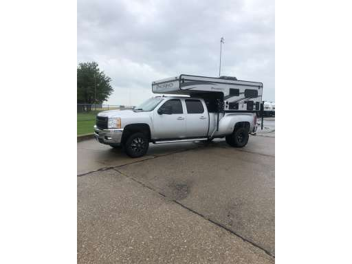 Truck Campers For Sale Rv Trader