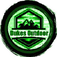 Duke's Outdoor Logo