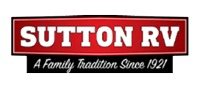 George M. Sutton R.V. Logo