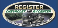 Register RV Center Logo