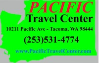 Pacific Travel Center Logo