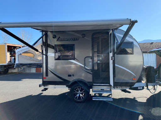 Livin Lite For Sale Livin Lite Travel Trailers Rv Trader
