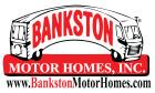 Bankston Motor Homes of Warrior Logo