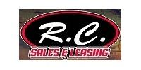 RC Sales & Leasing Logo