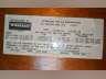 2007 Winnebago TOUR 40FD, RV listing