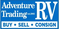 Adventure Trading RV Logo