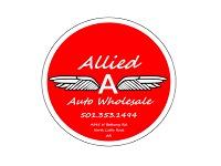Allied Auto Wholesale Logo