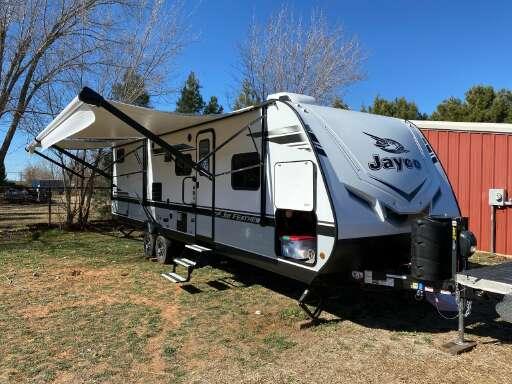 Camper trailer for sale near me
