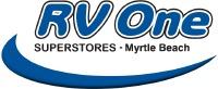 RV One Myrtle Beach Logo